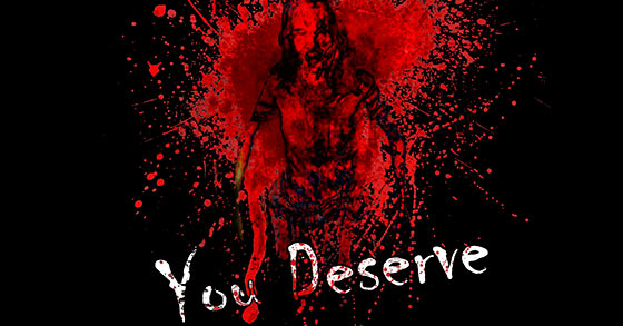 youdeserve